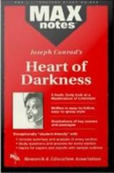 Heart Of Darkness Maxnotes Literature Guides  Book PDF