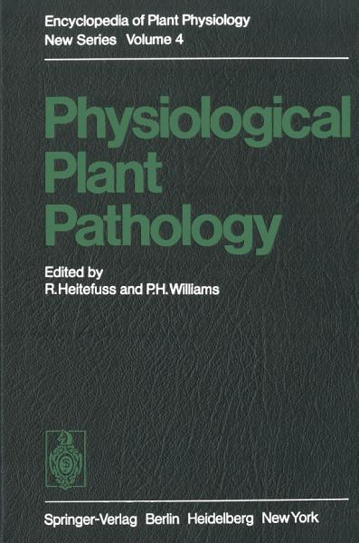 Download Physiological Plant Pathology Book