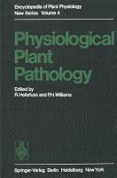 Physiological Plant Pathology PDF