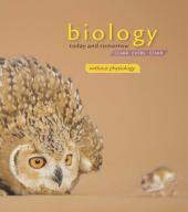 Biology Today and Tomorrow without Physiology: Edition 4