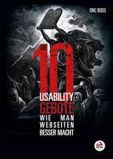 Die zehn Usability Gebote PDF