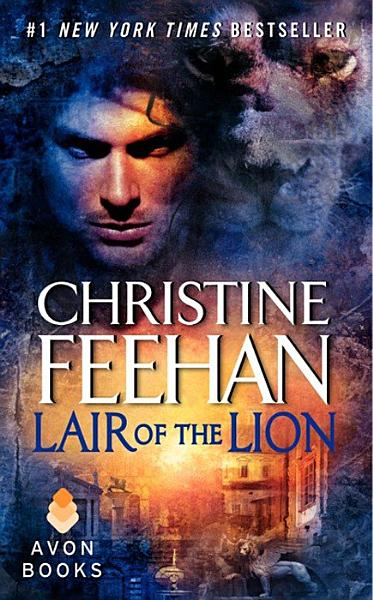 Download Lair of the Lion Book