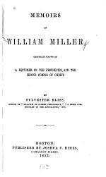 Memoirs of William Miller