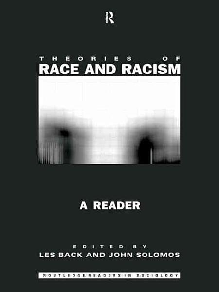 Download Theories of Race and Racism Book