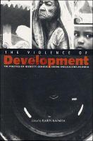 The Violence of Development PDF