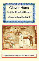 Clever Hans and the Elberfeld Horses