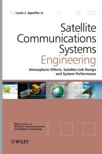 Satellite Communications Systems Engineering PDF