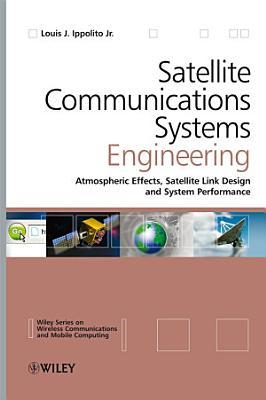 Satellite Communications Systems Engineering PDF