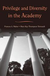 Privilege and Diversity in the Academy