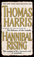 Hanibal Rising PDF