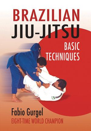 Brazilian Jiu jitsu Basic Techniques PDF