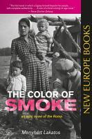 The Color of Smoke PDF