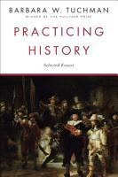 Practicing History PDF