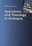 Spacetime and Theology in Dialogue PDF