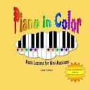 Piano in Color