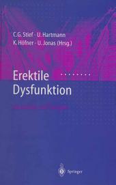 Erektile Dysfunktion: Diagnostik und Therapie