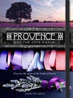 Provence and the Cote d Azur PDF