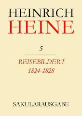 Reisebilder I 1824-1828