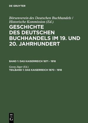 Das Kaiserreich 1871   1918 PDF