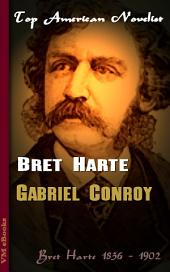 Gabriel Conroy: Top American Novelist