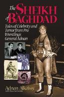 The Sheik of Baghdad