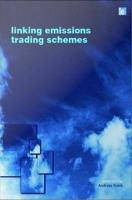 Linking Emissions Trading Schemes PDF