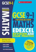 Maths Foundation Revision and Exam Practice Book for Edexcel PDF