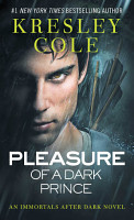 Pleasure of a Dark Prince PDF