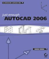 Just Enough AutoCAD 2006 PDF