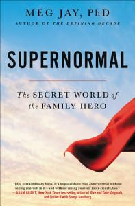 Supernormal Book