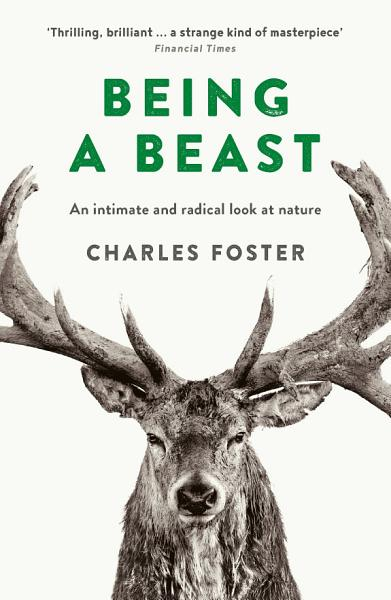 Download Being a Beast Book