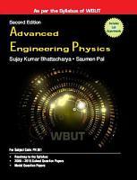 ADV ENGG PHY   WBUT JAN 12 PDF