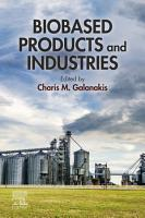 Biobased Products and Industries PDF