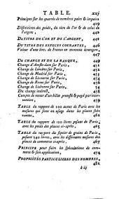Traité complet d'arithmétique à l'usage des militaires