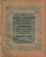 Erster Clavier Unterricht in 100 Erholungen f  r das Pianoforte PDF