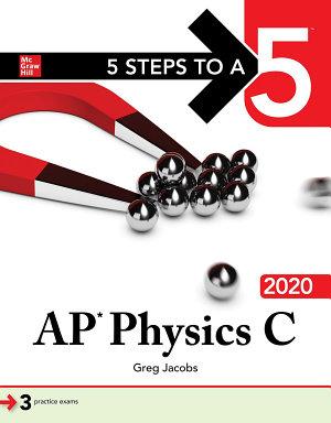 5 Steps to a 5  AP Physics C 2020