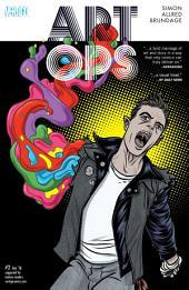 Art Ops (2015-) #2