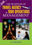 Business of Travel Agency and Tour Operations Management PDF