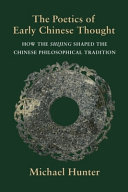 The Poetics of Early Chinese Thought
