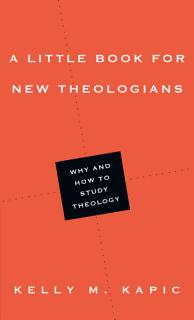 A Little Book for New Theologians Book