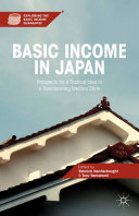 Basic Income in Japan