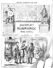 Punch: Volumes 48-49