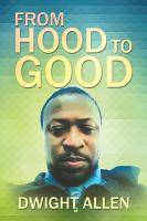 From Hood to Good PDF