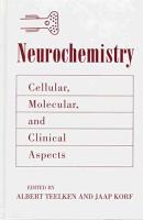 Neurochemistry PDF