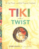 Download Tiki with a Twist Book
