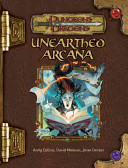 Unearthed Arcana Book