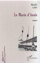 Le Marin d'Anaïs: Roman