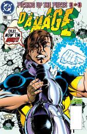 Damage (1994-1995) #15