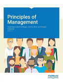Principles of Management 3 0 PDF