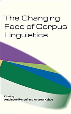 The Changing Face of Corpus Linguistics PDF